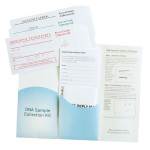 DNA Sample Colection Kit