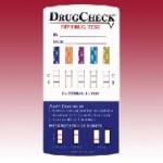 Drug Check Dip