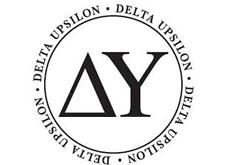 delta upsilon logo