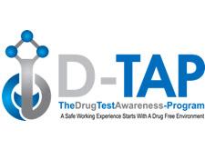 d-tap logo
