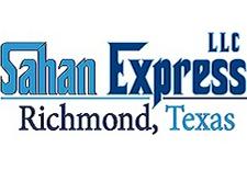 Sahan Express Logo